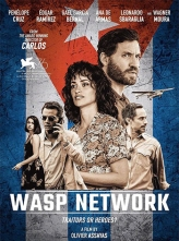 黄蜂网络 (2019) 中文字幕 Wasp.Network.2019.1080p.BluRay.x264.DTS-HD.MA.5.1-FGT [1080P/13.32GB]