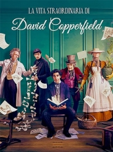大卫·科波菲尔的个人史 (2019) 中文字幕 The.Personal.History.of.David.Copperfield.2019.1080p.BluRay.X264-AMIABLE [1080P/14.66GB]