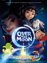 飞奔去月球 Over the Moon (2020) 英语内封中字 Over.the.Moon.2020.1080p.NF.WEBRip.x265.10bit.HDR.DDP5.1.Atmos-MZABI [1080P/3.56GB]
