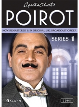 大侦探波洛 13季全 Agatha Christie's Poirot S01-S13.1080p.BluRay.x264 [345.91GB]