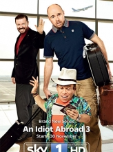傻冒在国外 1-3季全 An.Idiot.Abroad.S01-S03.1080p.BluRay.x264