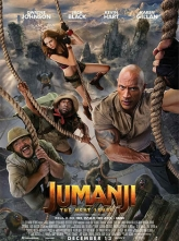 勇敢者游戏2:再战巅峰  (2019) Jumanji.The.Next.Level.2019.1080p.KORSUB.HDRip.x264.AAC2.0 6.02 GB