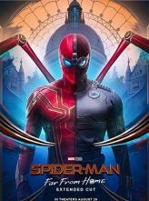蜘蛛侠:英雄远征/新蜘蛛侠2 Spider-Man.Far.from.Home.2019.1080p.BluRay.x264.TrueHD.7.1.Atmos-FGT 12.32GB
