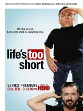 人生苦短 Life's Too Short (2011) 7集全+中文字幕 Lifes.Too.Short.S01.1080p.BluRay.x264